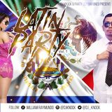 DJ KNOCK x PARTY BOY BAYUNCO x LATIN PARTY Vol 1