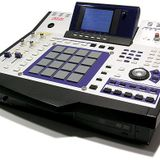 Droppin Science Presents: The MPC 4000