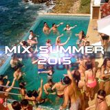Mix Summer 2015 -Dj Henry Mix