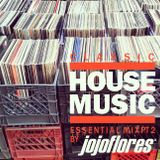 Classic House Essential Mix Pt 2 by jojoflores