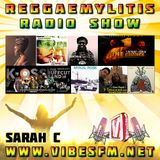 Reggaemylitis Radio Show, Vibes FM, 5 July 2017
