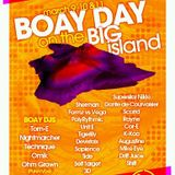 Boay Day on the Big Island 2012 Warm up house mix