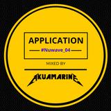 #Nuwave_04 公募Mix