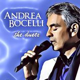 Andrea Bocelli - The Duets