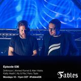 Ferry Tayle & Dan Stone - Fables 036 (05-03-2018)