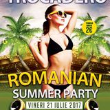 Dj Danny(Stuttgart) - Summer Party Reggaeton Hits at Club Trocadero Austria Live Mix Iuly 2017