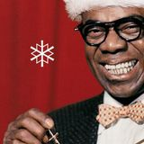 Christmas_Mixtape feat. James Mason, A Tribe Called Quest, Juju Rogers, Jimmy Scott, Matthew Halsall