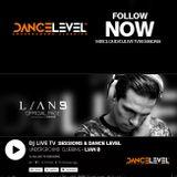 DJ LIVE TV & DANCE LEVEL Underground Clubbing Session - LIAN B (Griffon's Club)