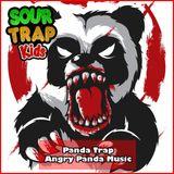 RR042 - Angry Panda Music (Trap Mix by Panda Trap)