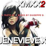 XMXX2 - Another Taste Of X Mixed By Giuseppe D.