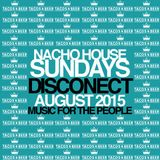 DISCONECT - NACHO HOUSE PARTY @ TACOS & BEER - LAS VEGAS, NV AUGUST 2015