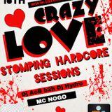 live lazerfm valentinea show Dj AcB Dj Hydro NOGO mc