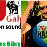 JAH CURE - Rasta - Reggae Road Block -Radio Showcase - 2014
