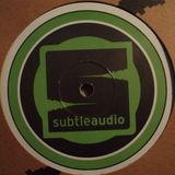 Code - Subtle Audio Show, live on Jungletrain - Feb 22nd 2015