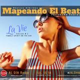 MAPEANDO EL BEAT| Músicas Híbridas | Edición # 2 | LA VIE: Female Spirit on |