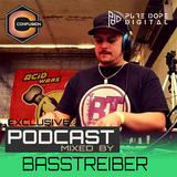 BASSTREIBER - CONFUSION ROMA EXCLUSIVE PODCAST #13