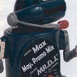May Promo Mix 2012