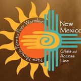 Taos Talks Chats with NM Crisis and Access Line
