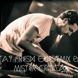 Adventure #9: 'Freebies & Guestmix by Mister Critical'