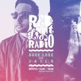 Dave Luxe & Jailo @ Red Light Radio 11-12-2014