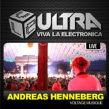 Viva la Electronica ULTRA pres Andreas Henneberg -live