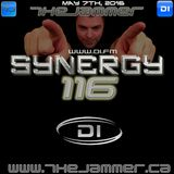 The Jammer - Synergy 2016 Podcast 05 [EPISODE 116]