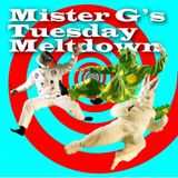 ADHDMi's BYO Show live on Mister G's Tuesday Meltdown (24 Mar '15)