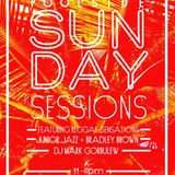 """""""DUB MORNING"""" - Live Mix by DJ Mark Gorbulew @ Sunday Sessions Miami,  June 21, 2015."""