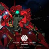 Gundam - 15th August 2017