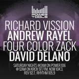 Powertools Mixshow - Episode 7-15-17 Ft: Andrew Rayel, Four Color Zack, & David Delano
