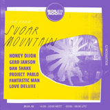 Honey Dijon Boiler Room Sugar Mountain Melbourne DJ Set
