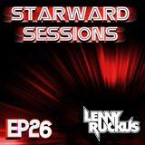 Lenny Ruckus Presents - Starward Sessions - Episode - 26