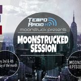 """Moonstrucked"" Ep:001 by Moonstruck On Tempo radio (24/9/16)"