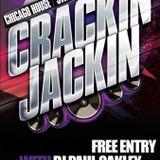 Dj Paul Oakley CrackinJackin Promo Mix @MontysSedgley