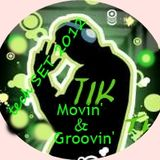 TIK-Movin' & Groovin' (set 2012)