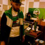 Kool D - Soul Kitchen podcast (07.02.2014)