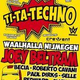 Becia @ TiTaTechno 07-02-2015