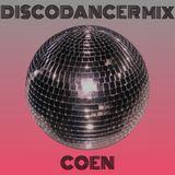 DISCO DANCER MIX BY COEN