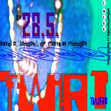 DR. MOTTE – E-WERK BERLIN 28.05.1994 Tape A