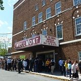 HGRNJ ~ Wellmont Theater GM Anthony Morrison Interview