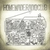 HOME MADE RADIO CLUB vol.1 / selected by TACT