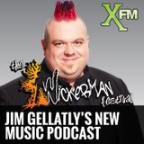 Wickerman Festival - Solus Tent with XFM preview