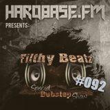 Bass Monsta - Filthy Beatz #092 - Part 1 (Dubstep, Trap)