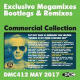 El Despacito Mix 2017 [Bergwall DMC Megamix]
