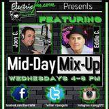 Electric FM Mash Up Mix 2