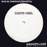 "Dante GBRL - MemoryLand 2018 NYE Festival mix ""contest"""