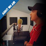 Aight on Air #2 mit Aargauer Rapper Andalé