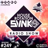 House Rotation EP #249