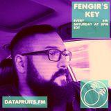 Fengir's Key 06 - Reggae Boxing Day Edition - datafruits.fm