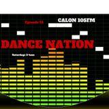 DANCE NATION CALON 105FM Episode 15